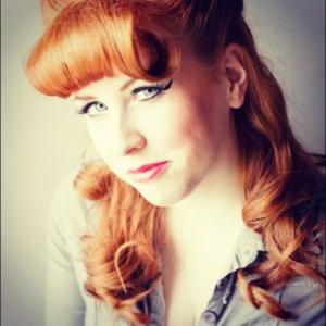 Redhead 1940s