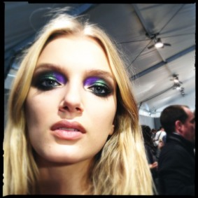 Roberto Cavalli Eye Make up