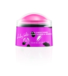 Lily Cole Body Shop Lip and Cheek dome pink