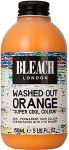 Bleach London Washed Out Orange