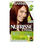 Garnier Nutrisse Creme Deep Red 4.6
