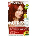 Garnier Nutrisse Ultra Colour Vibrant Red 5.62