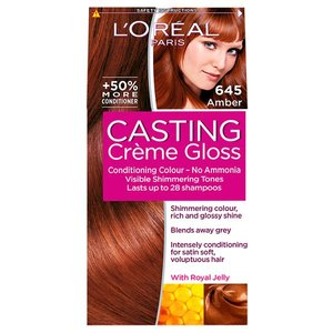 l oreal creme gloss 6 45 into the l oreal creme gloss 6 45 into the