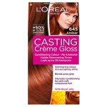 l'oreal casting creme gloss amber 6.45