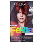 l'oreal feria hot chilli red 5.6