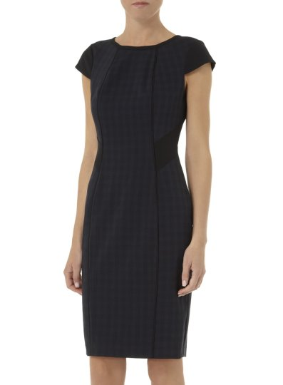 Dorothy Perkins Tartan Dress